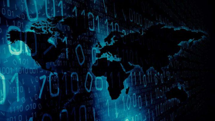 Ciberespionagem estatal
