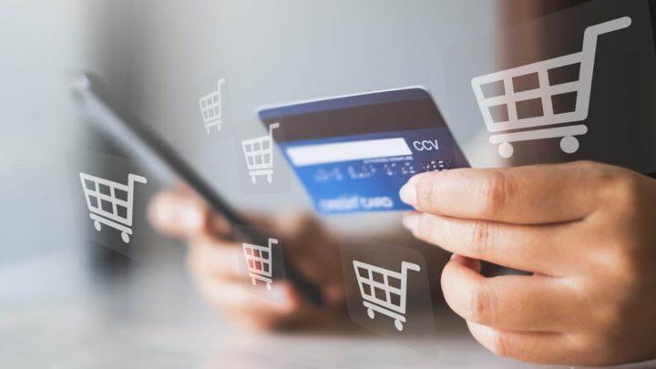 Que se passa com as compras online? Reclamações disparam 114%