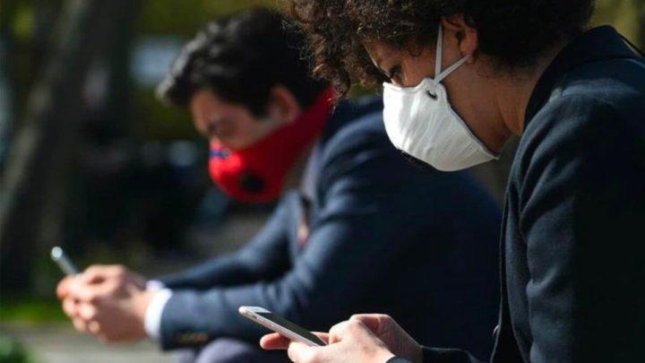 Afinal quando é preciso usar máscara? DGS actualizou norma