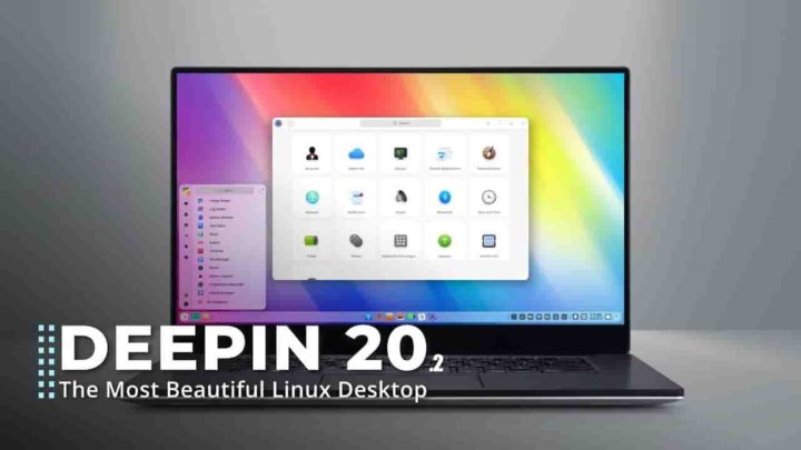 Linux Deepin 20.2: A alternativa ao Windows 10 mais atrativa