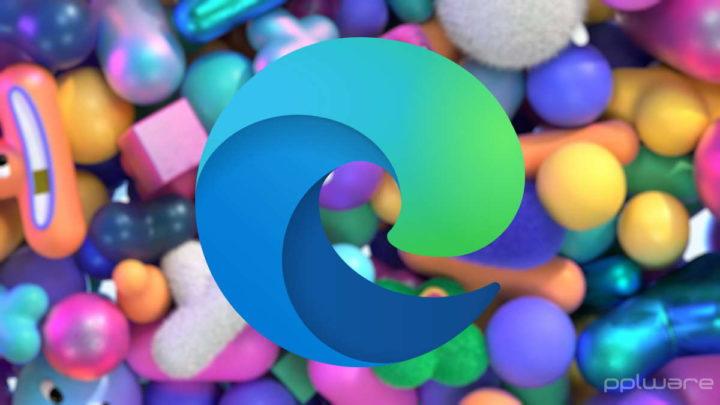 browser Edge Microsoft Windows 10 desempenho