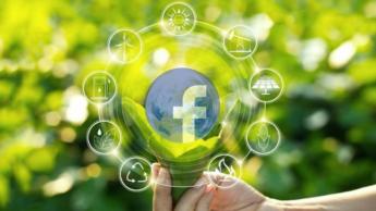 Operações do Facebook são agora 100% suportadas por energia renováveis