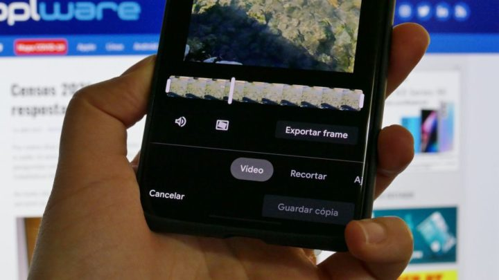 Google Fotos: Conheça o novo editor de vídeos do Android