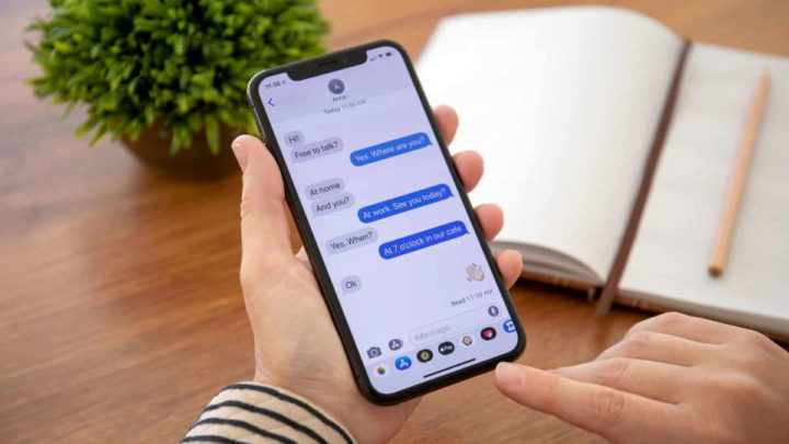 iMessage Android Apple utilizadores mensagens