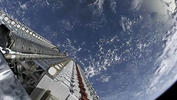 Internet via satélite da Space X chega em junho a Portugal