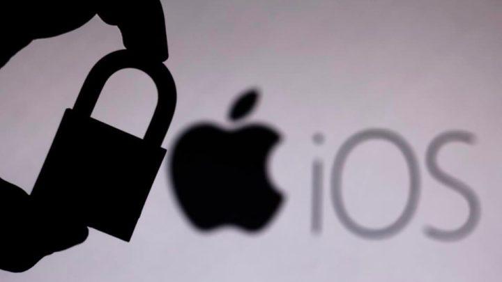 Ilustração dos hackers que a Apple leva a tribunal pelos desbloqueio do iPhone de San Bernadino
