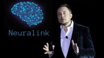 Elon Musk, cofundador da Neuralink