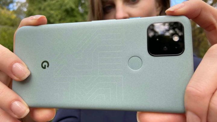 Pixel Google SoC smartphone Samsung