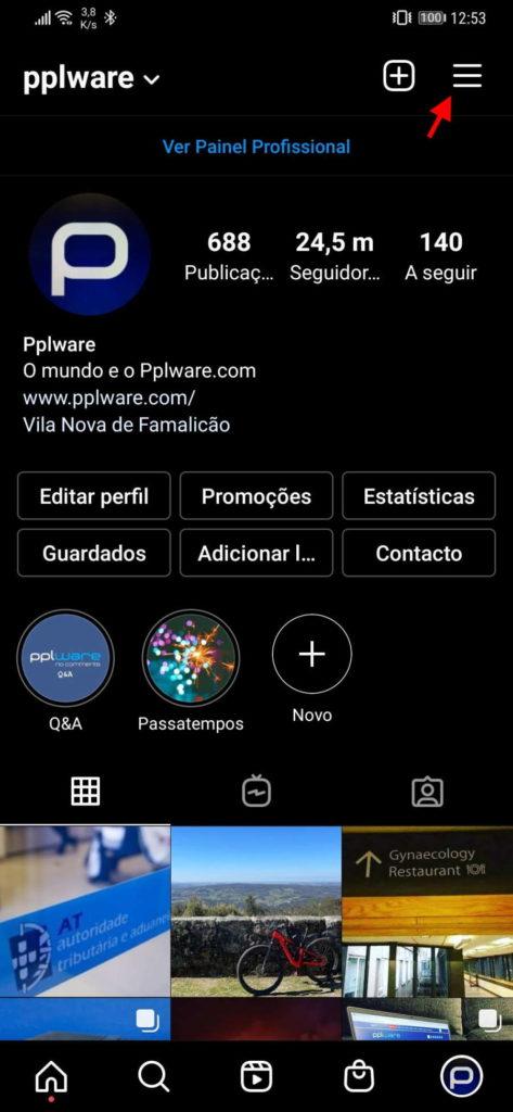 Instagram pagamentos compras utilizador plataforma