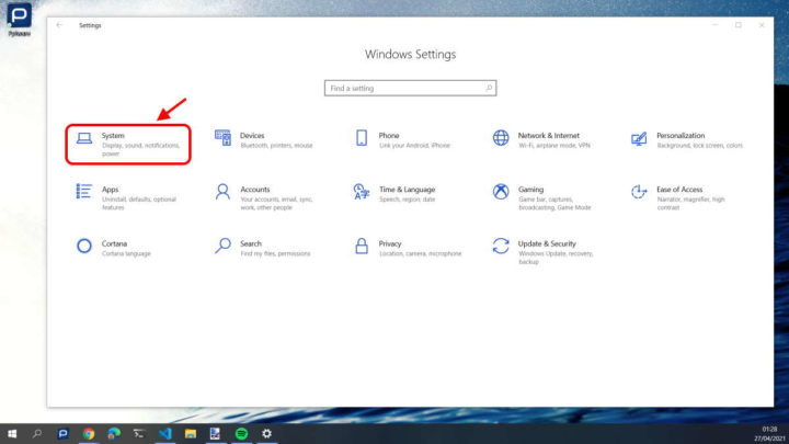Windows 10 hibernar Internet desligar bateria