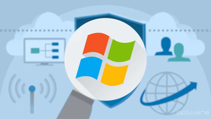 Windows 10 malware Safety Scanner Microsoft segurança