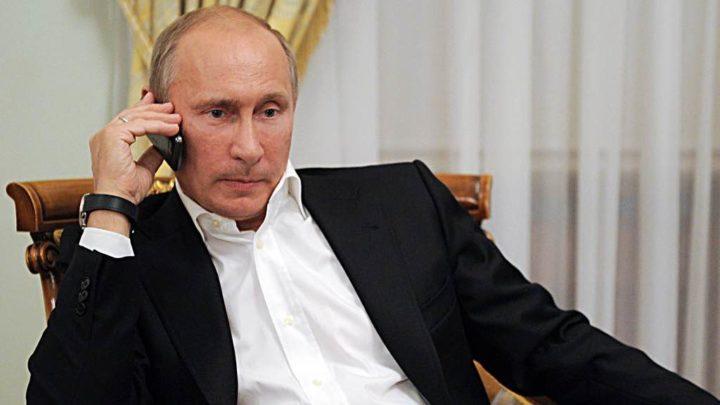 Rússia obriga à pré-instalação de software russo em todos os telemóveis e PCs