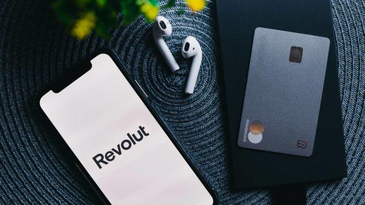 Revolut passa a ter 11 novos tokens de criptomoedas