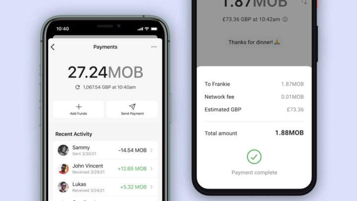 Signal pagamentos segurança testes MobileCoin