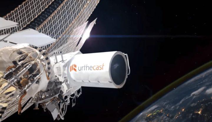 Portuguesa Geosat adquire dois satélites para observação da Terra