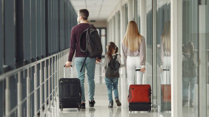 COVID-19: Está a organizar as suas férias para o estrangeiro? A Google dá uma ajuda
