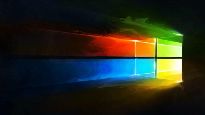 Windows 10 Microsoft notícias tempo tarefas