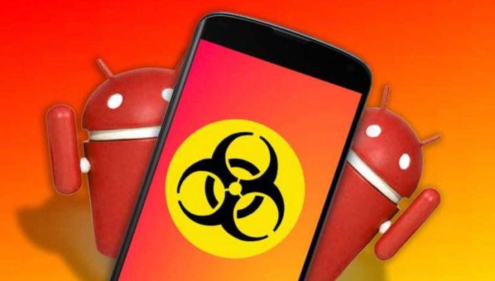 5 apps do Android para remover de imediato! Saiba quais são