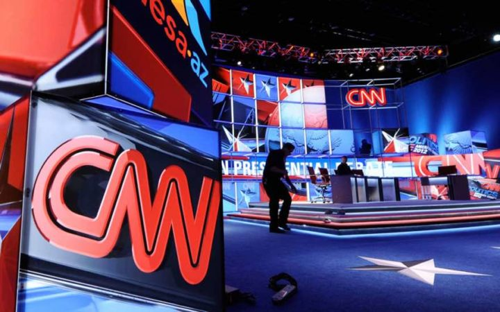 Está a chegar a CNN Portugal! Será o Adeus à TVI24?