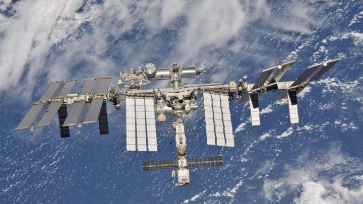 Estação Espacial: Primeiro voo tripulado será já em janeiro de 2021