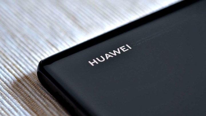 HarmonyOS Huawei smartphones sistema novidade