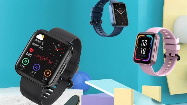 Smartwatch Kospet Magic 3 - monitorize a sua atividade física por cerca de 30 €