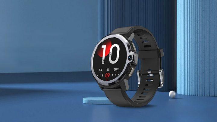 Kospet Prime S - Um smartwatch, duas possibilidades de utilização