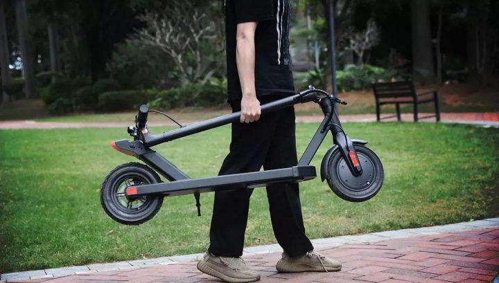 Prepare-se para o outono com novos gadgets e até meios de transporte
