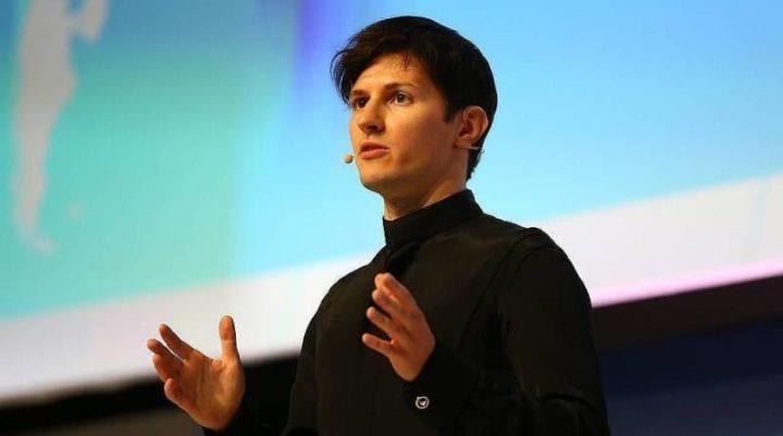 Fundador do Telegram: Ter um iPhone torna-me escravo digital da Apple