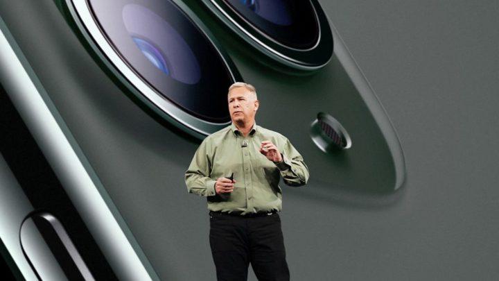 Phil Schiller da Apple já em 2011 sugeria que as comissões da App Store baixassem para 20%