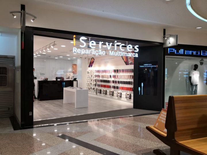 iServices faz 10 anos e abre duas novas lojas