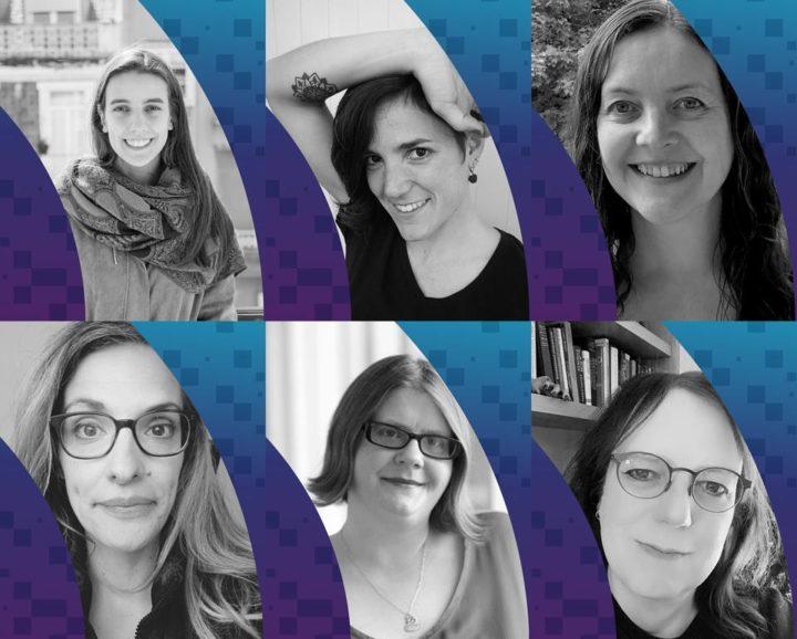 #WomenInTech & Open Source Lisbon 2021