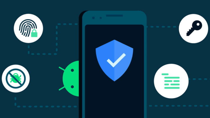 Google Android iOS dados Facebook