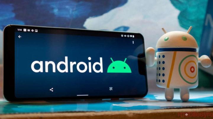 Qualcomm smartphones Android problema falha