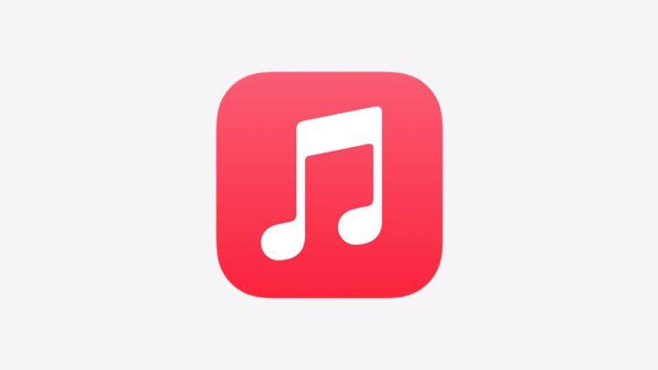 Imagem Apple Music