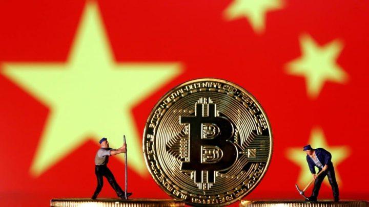 China proíbe criptomoeda em bancos e sistemas de pagamento