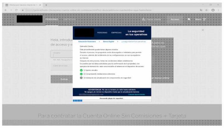 Atenção: Malware Bizarro já afetou sete bancos em Portugal