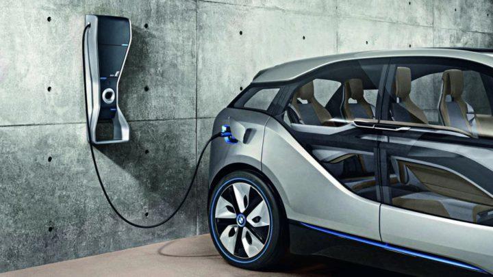 4 milhões de euros para apoio à compra de veículos elétricos