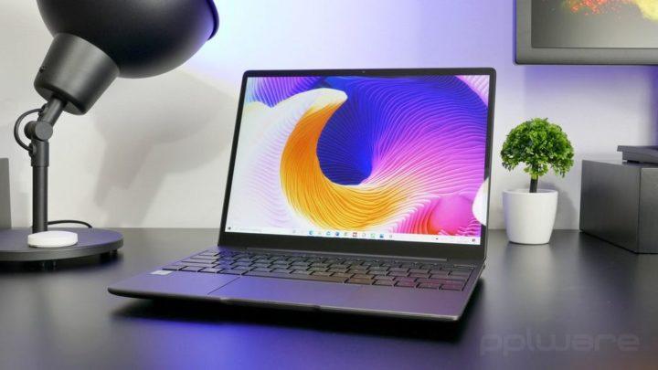 Análise: Chuwi CoreBook Pro 13