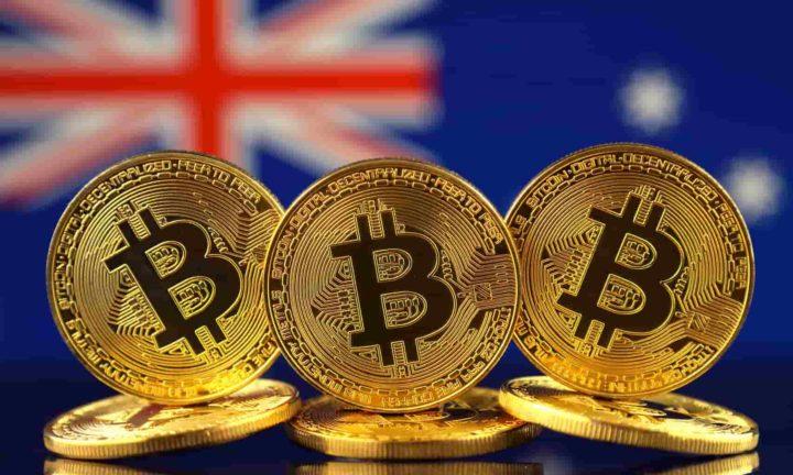 Criptomoedas: Investidores australianos têm de declarar lucros