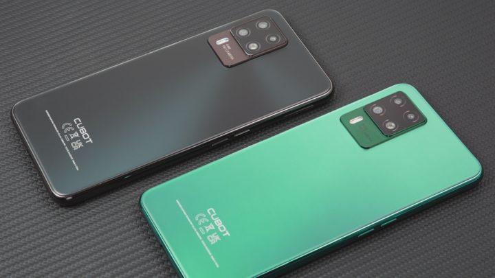 Procura um smartphone por menos de 150 €? O Cubot X50 poderá ser uma boa opção