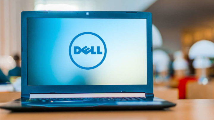 Dell computadores falha segurança driver