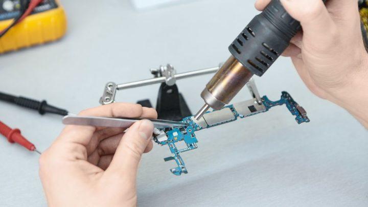 Se é fã de eletrónica, vai querer ter estas ferramentas #2