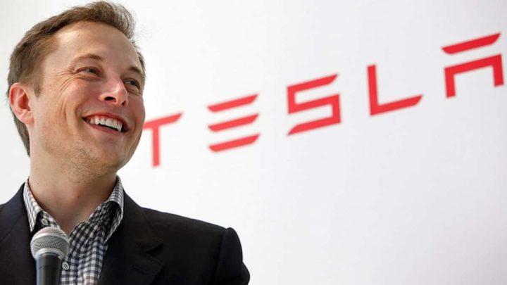 Tesla e Elon Musk
