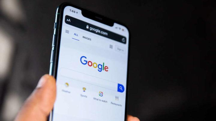 Google segurança validação passos proteção