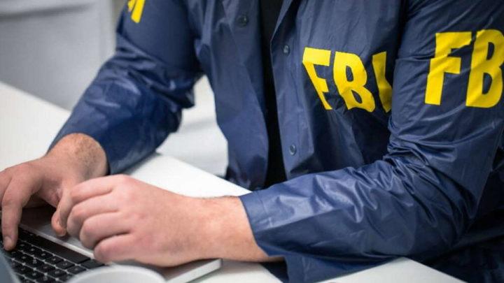 Pwned segurança FBI dados open-source