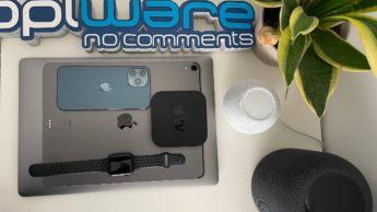 Imagem dispositivos Apple