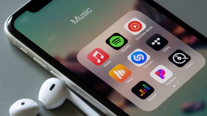 Apple Comissão Europeia streaming dominante apps