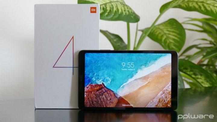 Xiaomi estará a preparar o regresso ao mundo dos tablets... mas topo de gama