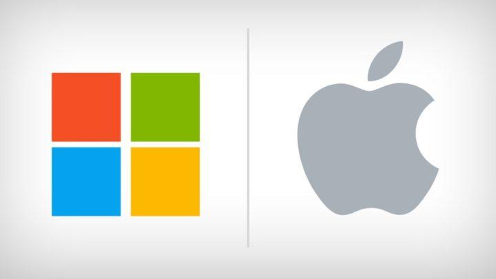 Apple Microsoft Epic processo tribunal